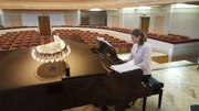 Репетитор по фортепиано Минск